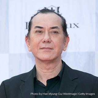 アンソニー・ウォン
