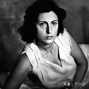 アンナ・マニャーニ