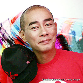 ジョーダン・チャン