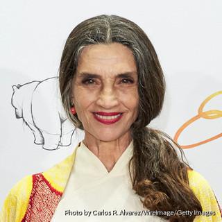 アンヘラ・モリーナ