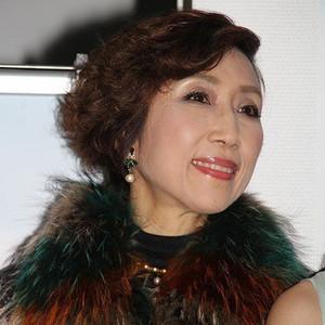 山村美智子さんのポートレート