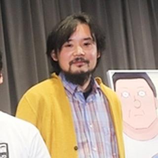 岩井澤健治