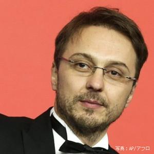 カリン・ペーター・ネッツアー