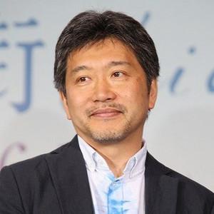 是枝裕和 - 映画.com