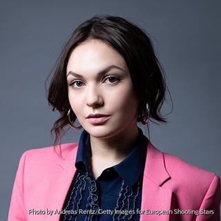エマ・ドログノバ