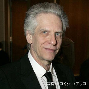 デビッド・クローネンバーグ