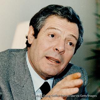 マルチェロ・マストロヤンニ