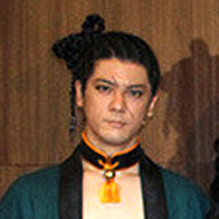 中村誠治郎