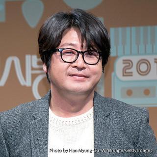 キム・ユンソク