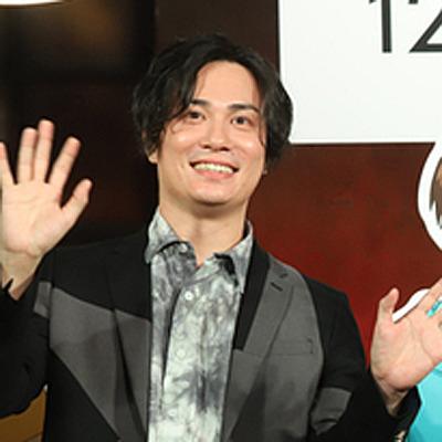鈴木達央 - 映画.com