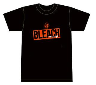 「BLEACH」「BLEACH」オリジナルTシャツ