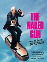 裸の銃(ガン)を持つ男