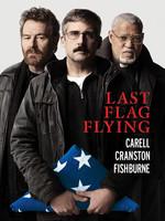 30年後の同窓会 LAST FLAG FLYING