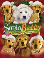 サンタ・バディーズ 小さな5匹の大冒険