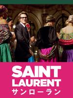 SAINT LAURENT/サンローラン
