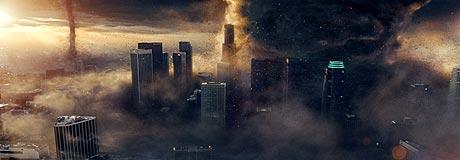 デイ・アフター・トゥモローの映画評論・批評