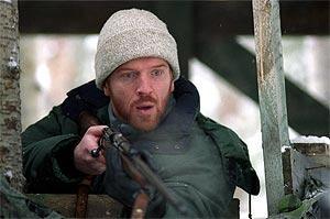 ドリームキャッチャー(2003)の映画評論・批評