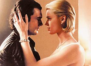 ファム・ファタール(2002)の映画評論・批評