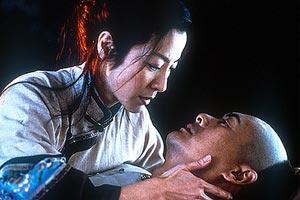 グリーン・デスティニーの映画評論・批評