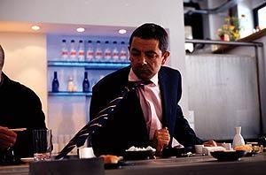 ジョニー・イングリッシュの映画評論・批評