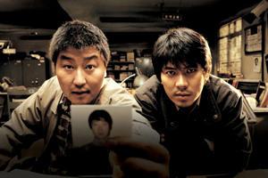殺人の追憶の映画評論・批評