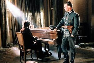 戦場のピアニストの映画評論・批評