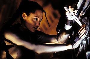 トゥームレイダー2の映画評論・批評