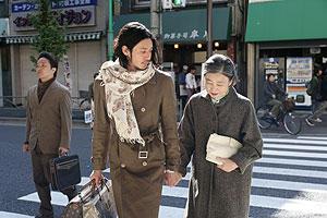 東京タワー オカンとボクと、時々、オトンの映画評論・批評