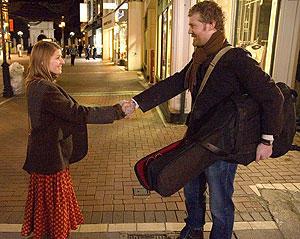 ONCE ダブリンの街角での映画評論・批評