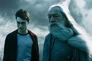 ハリー・ポッターと謎のプリンスの映画評論・批評