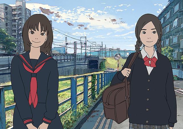 花とアリス殺人事件 : 作品情報 - 映画.com