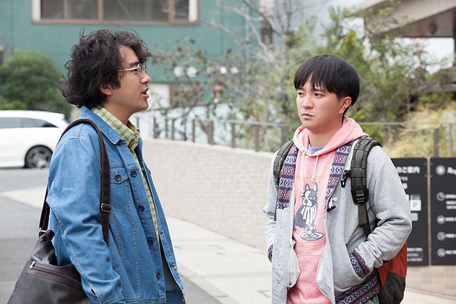 ヒメアノ~ルの映画評論・批評