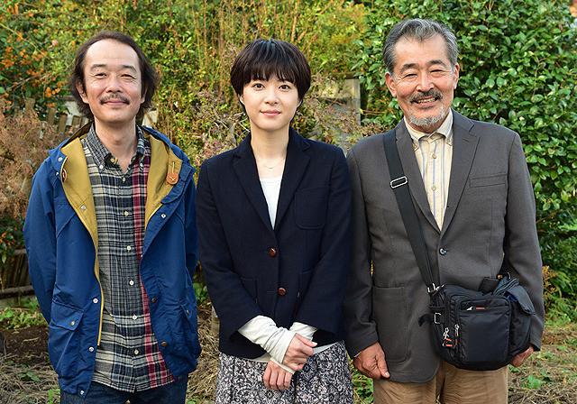 お父さんと伊藤さんの映画評論・批評