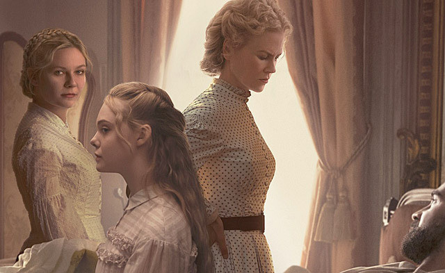 The Beguiled ビガイルド 欲望のめざめの映画評論・批評