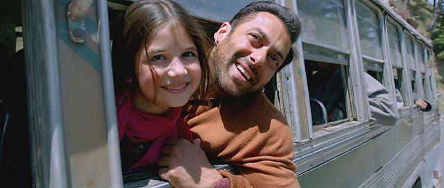 バジュランギおじさんと、小さな迷子の映画評論・批評