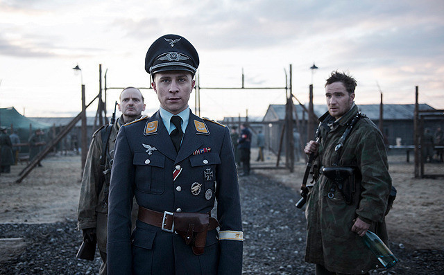 ちいさな独裁者の映画評論・批評