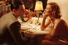キャサリン・ヘップバーン役のケイト・ブランシェットは アカデミー賞助演女優賞を獲得 エバ・ガードナーを演じたケイト・ベッキンセール
