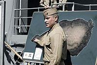 米軍にとって硫黄島攻略は絶対必須だった
