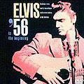 「エルビス'56」 BMGファンハウス/3990円