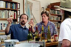 ワインを通して人生を語る