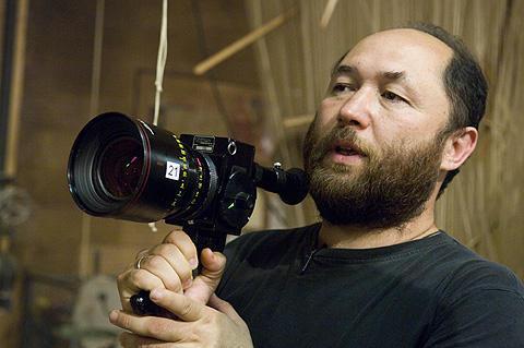 ハリウッド進出を果たしたベクマンベトフ監督