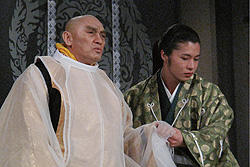 萩原健一とは長い付き合いだが、お互い初めての仕事だった