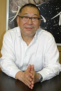 映画監督歴26年のベテラン崔洋一監督現・日本映画監督協会理事長(8代目)