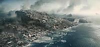 かつてないスケールと緻密な映像で描かれる世界の終末