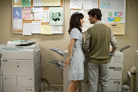 パターン化されたハリウッドの恋愛モノとは一線を画す