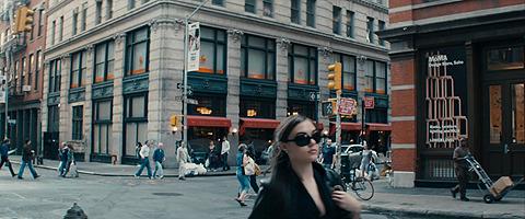 リアルな人間模様、ニューヨークの風景も見どころだ