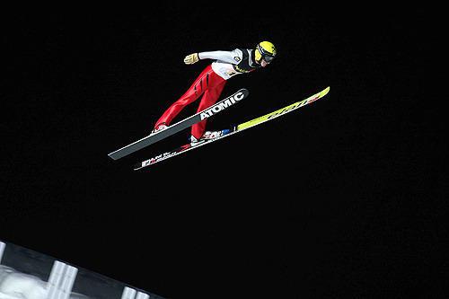 着実に成長している韓国スキージャンプ