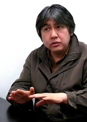当時の市議会議員ながら監督・脚本・主演を務めた杉崎智介