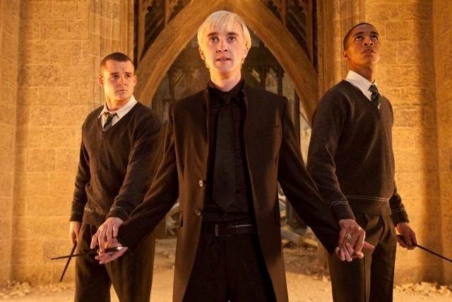 「ハリー・ポッターと死の秘宝」(2010、11)より