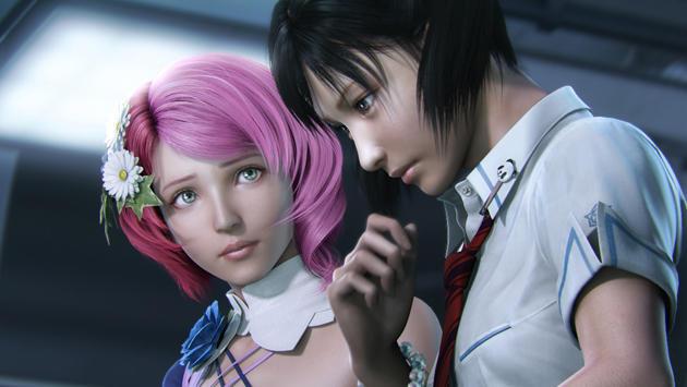 日本が誇るデジタル・コンテンツが、ついにフルCG映画として全世界のエンターテインメント・ファンの前に!